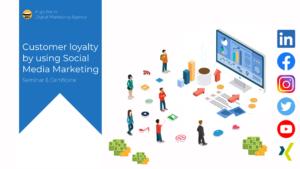 Argo.Berlin Seminars and Webinars: Customer loyalty by using Social Media