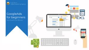 Argo.Berlin Seminars and Webinars: GoogleAds for beginners