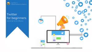 Online Marketing Seminars and Webinars: Online Marketing Seminars and Webinars: Learn how to use Twitter successfully in marketing for beginners