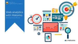 Argo.Berlin Seminars and Webinars: Web analytics with Matomo